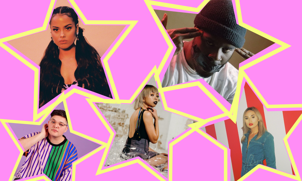 7 Stars In The Making You Should Catch At BIGSOUND Festival This Year