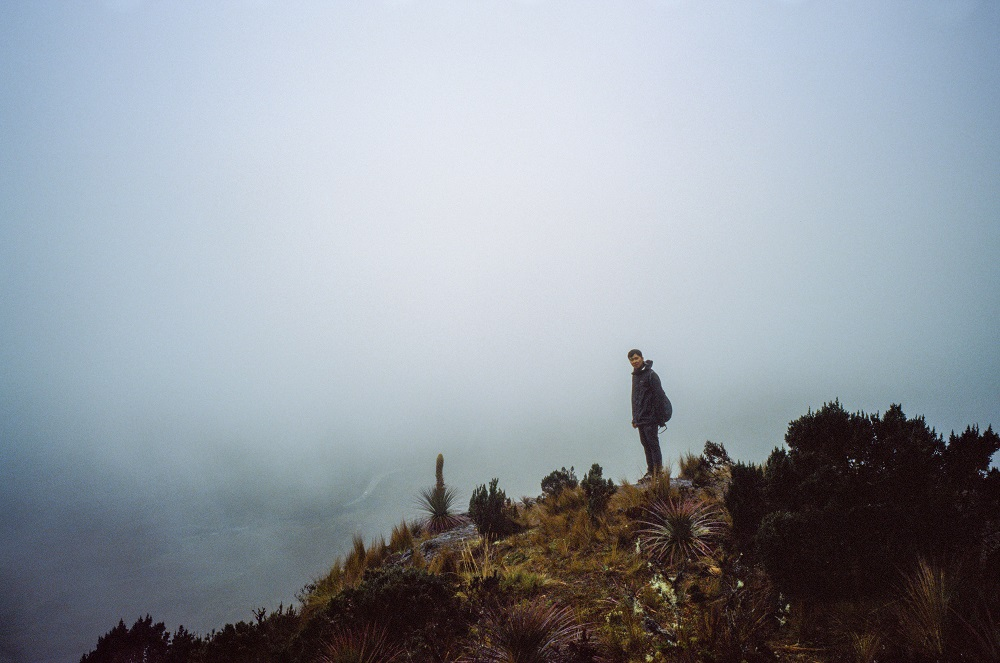 Check Out Yeo's Gorgeous Film Photos From His Ecuador Tour