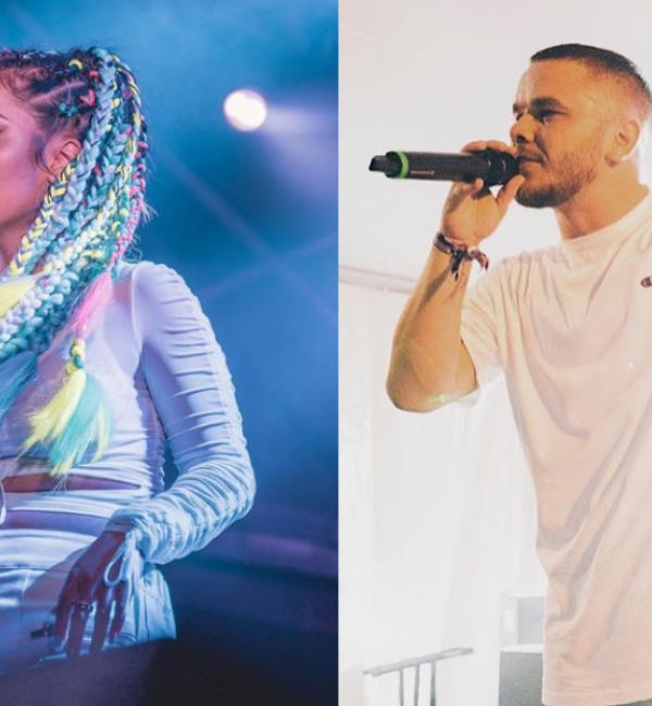 Hip Hop Ruled BIGSOUND 2019, Here's Who Got Our Attention