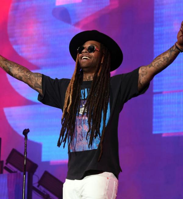 How Ty Dolla $ign Flipped The Narrative On His New Record 'Featuring Ty Dolla $ign'