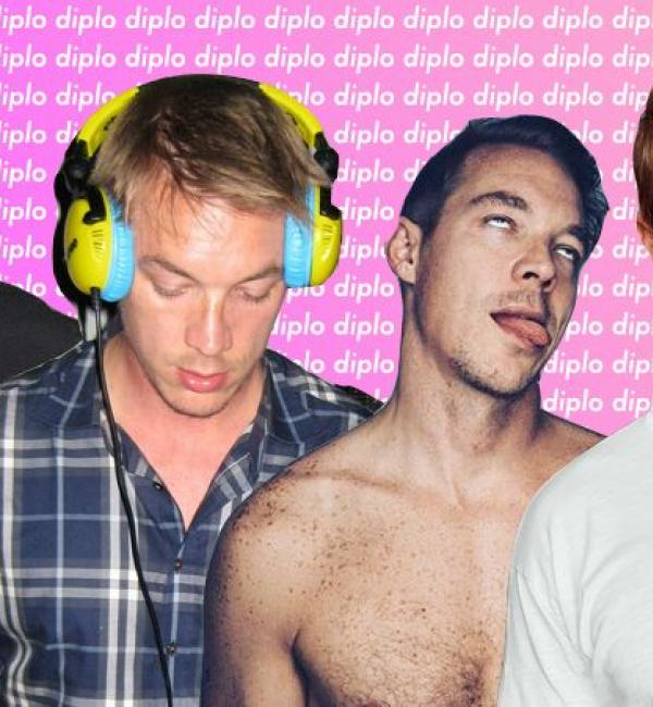 How Diplo Built An Empire
