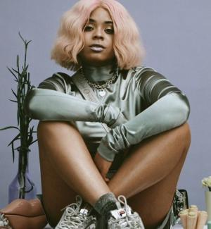 We Need To Talk About How Good Tayla Parx's Debut Album Is