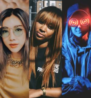 5 Female Producers Proving It's A Woman's Game Too